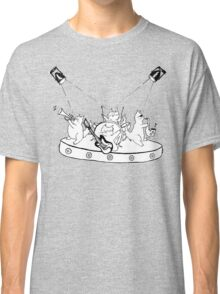 The Meow Meows Classic T-Shirt