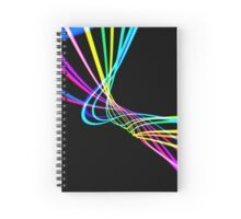 AbstraCT-10 Spiral Notebook