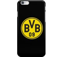 bvb borussia dortmund iPhone Case/Skin