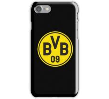 bvb borussia dortmund iPhone Case/Skin