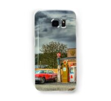 Time travel  Samsung Galaxy Case/Skin