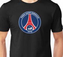 psg paris  Unisex T-Shirt