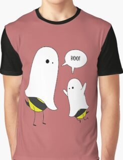 Boo Bees Graphic T-Shirt