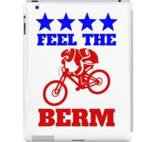 Democrats on Bikes iPad Case/Skin