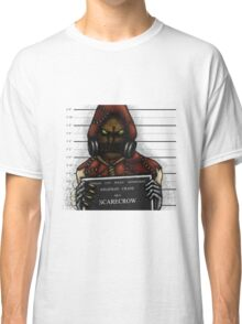 Scarecrow Classic T-Shirt