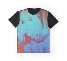 Disco Punk Graphic T-Shirt