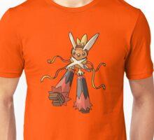 Mega Torchic Unisex T-Shirt