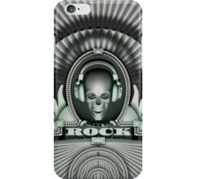 Currency of Rock iPhone Case/Skin