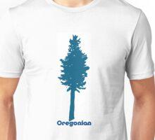 Oregonian Proud/I<3Trees!! Unisex T-Shirt