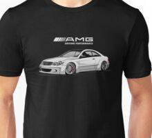Mercedes AMG Driving Performance Unisex T-Shirt