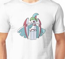 Mega Ralts Male Unisex T-Shirt