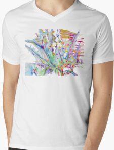 Quantum Field Theory # 2 Mens V-Neck T-Shirt