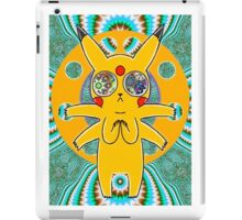 Psychic Pikachu iPad Case/Skin