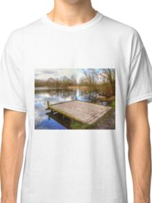 The Jetty Classic T-Shirt