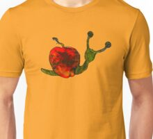 Apple snail Unisex T-Shirt