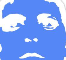 Lou Reed Sticker