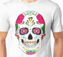 Skull Diamond Unisex T-Shirt
