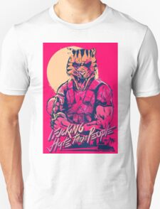 Hotline Miami 2: Wrong Number #11 Unisex T-Shirt
