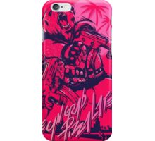 Hotline Miami 2: Wrong Number #14 iPhone Case/Skin