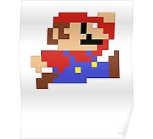 Super jump man Poster