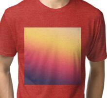 Fade Tri-blend T-Shirt