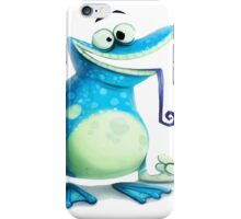 Globox Cartoon iPhone Case/Skin