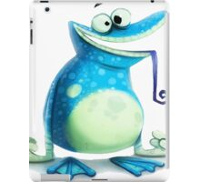 Globox Cartoon iPad Case/Skin