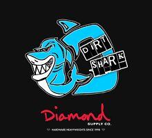dirt shark diamond 2 T-Shirt
