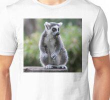 He Said What!!! Unisex T-Shirt
