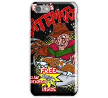 Freddy's Bitemares iPhone Case/Skin