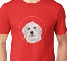 GoldenDoodle - Gibson - Especially made for my friend Gibson Unisex T-Shirt