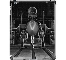 493rd Fighter Squadron GRIM REAPERS iPad Case/Skin