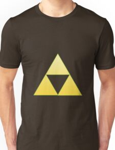Legend of Zelda: Triforce Unisex T-Shirt