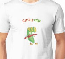 Cutting-edge Unisex T-Shirt