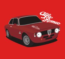 Alfa Romeo Giulia Sprint GTA Baby Tee