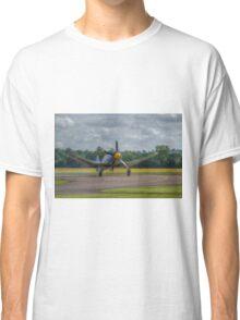 Hawker Sea Fury Classic T-Shirt
