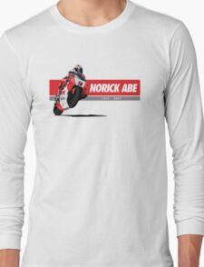 Norick Abe Ver.2 Long Sleeve T-Shirt