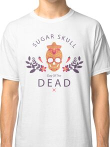 Day of the dead 3 Classic T-Shirt