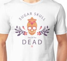 Day of the dead 3 Unisex T-Shirt