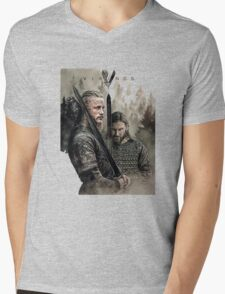 Ragnark and rollo T-Shirt