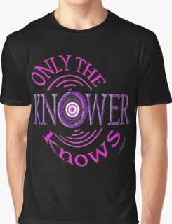 Only The KNOWER ~ Graphic T-Shirt