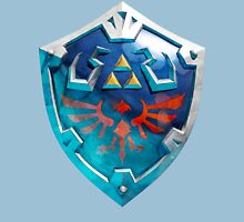 Hylian Shield Unisex T-Shirt