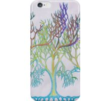 Endless Trees iPhone Case/Skin
