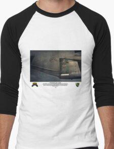 Operation Just Cause Men's Baseball ¾ T-Shirt
