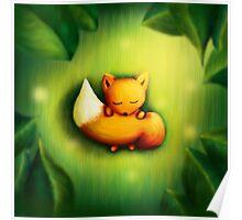 sleepy-head /Agat/ Poster