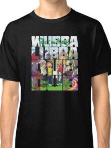 Rick and Morty season 2 Classic T-Shirt