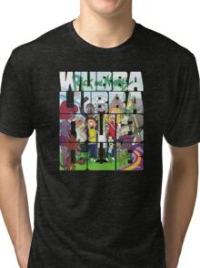 Rick and Morty season 2 Tri-blend T-Shirt