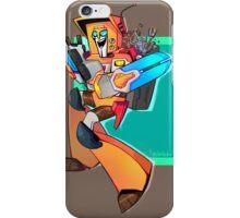 Wreck-Gar iPhone Case/Skin