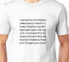 Yes Unisex T-Shirt