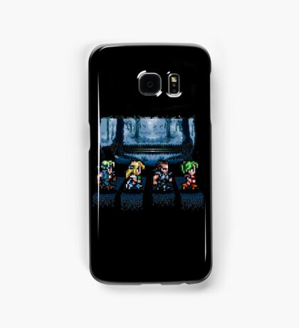 FANTASY ROAD Samsung Galaxy Case/Skin